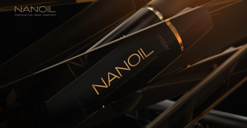 czemu olejki Nanoil do włosów są tak skuteczne