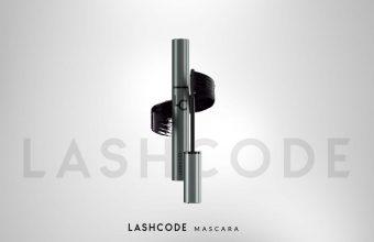 Lashcode - polecana maskara