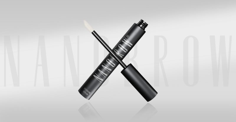 nanobrow serum do brwi