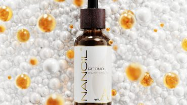 nanoil retinol serum do twarzy
